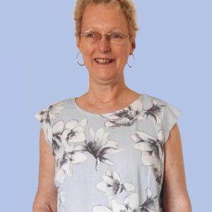 Yvette Chilcott